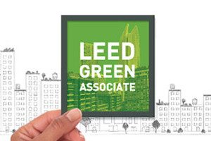curso LEED Green Associate