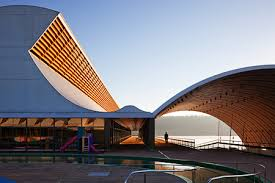 iluminação natural na arquitetura