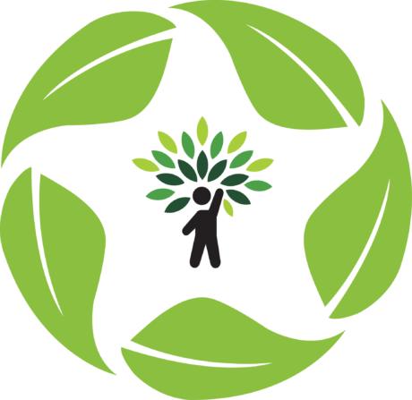 materiais reciclados ou reutilizados