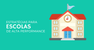 escolas de alta performance