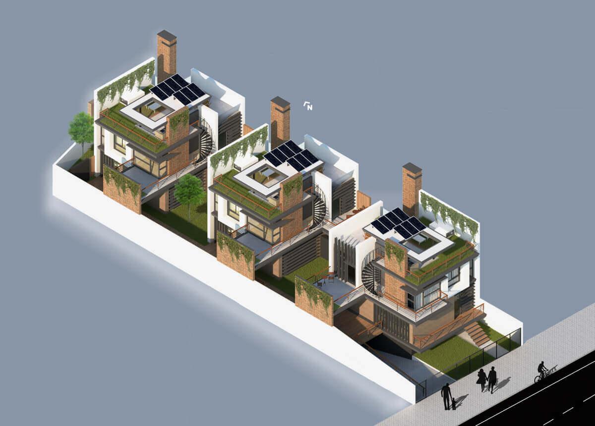 Escritório de Arquitetura em Curitiba