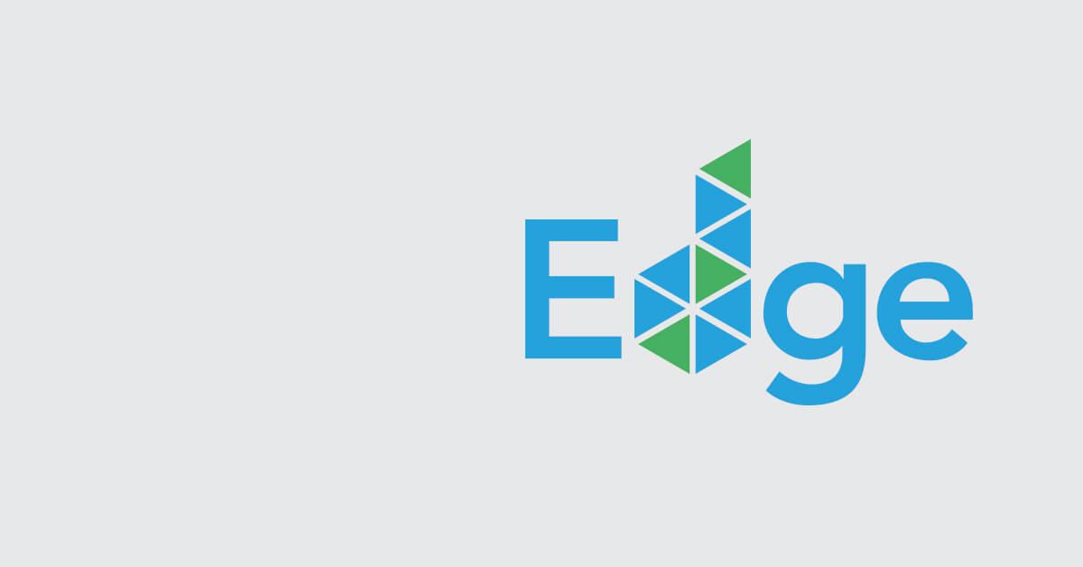 certificação edge
