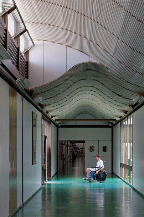Hospital Sustentável